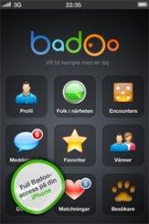Badoo-appen