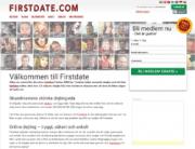 FirstDate.se