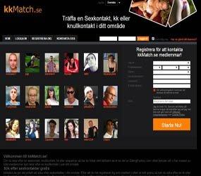 KKmatch.se