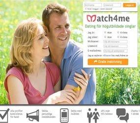 match4me.se