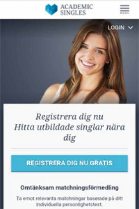 Visa Dating profiler gratis
