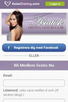 Dejta kvinnor i Sundsvall Sk bland tusentals kvinnor i