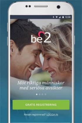 affär dating mobil app Dating silverskedar