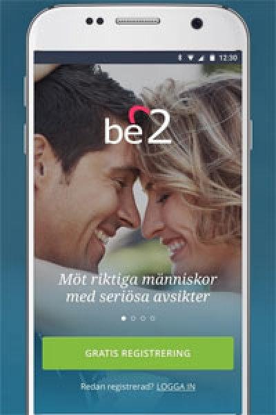 Be2-appen