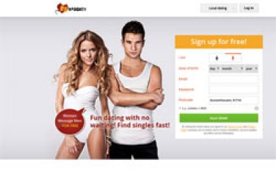 dating webbplatser program vara