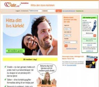 CCdate.net