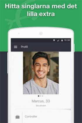 bästa gratis dating apps av 2016