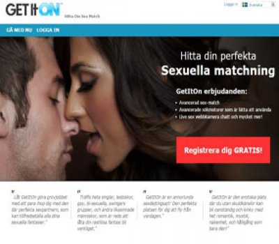 GetItOn Sverige
