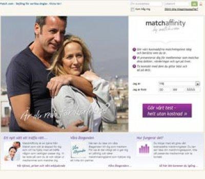 MatchAffinity.se