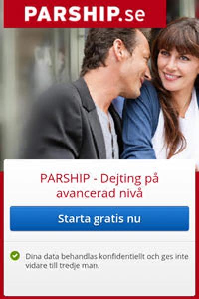 Parship-appen