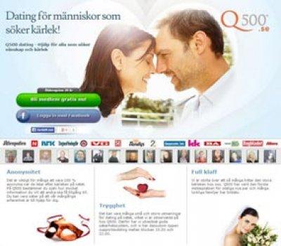 Singlar dating fråge formulär