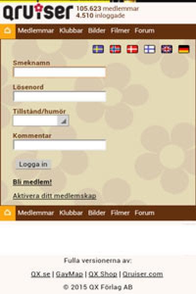 Qruiser.com-appen