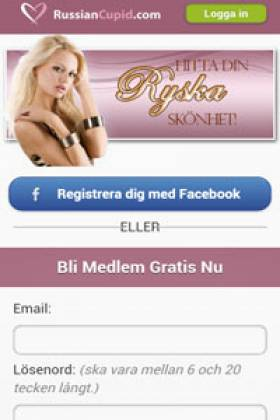Hjärt dating service