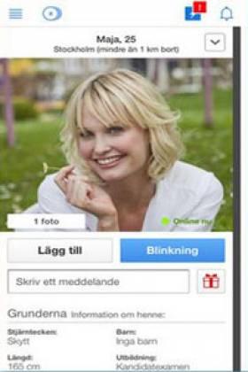 Kvinna webbplatser dating vsternorrland p
