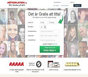 motesplatsen.se in english Karlskrona