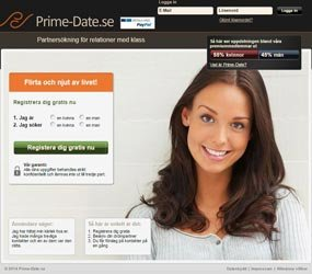 Prime-Date.se