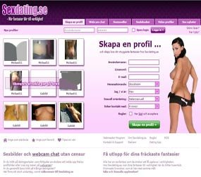 Sexdating.se