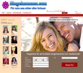 Singelmamma.com