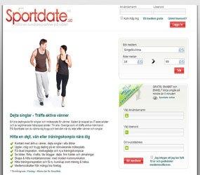 Sportdate.se
