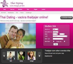 Thai Dejting