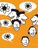 Lite mer stil, tack:  Knigge-regler för online-dialog