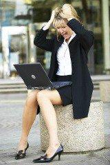 Partnersökande på nätet: Ge inte upp innan du ens har kommit igång!